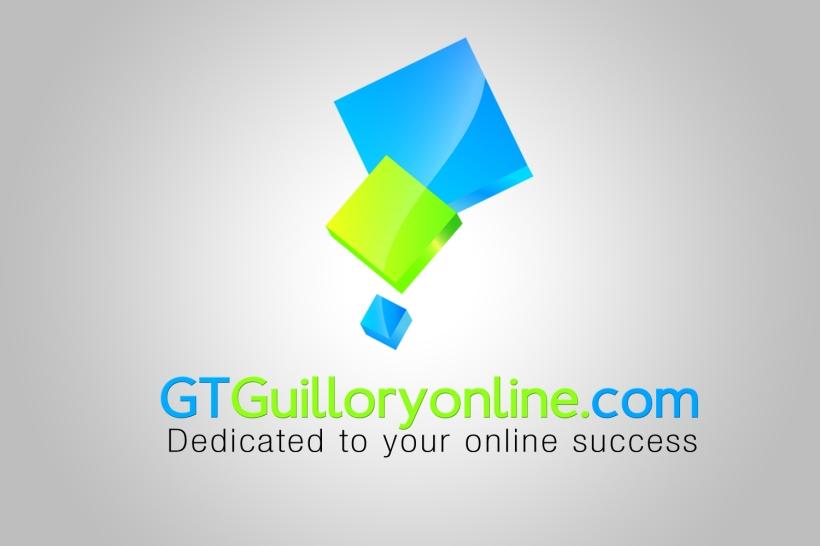 GTGuilloryblog.comLogo1v1