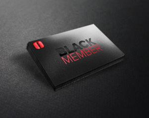 iPas2 Scam - Blk Card