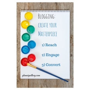 Blogging Like A Rock Star - Blogging Your Masterpiece copy